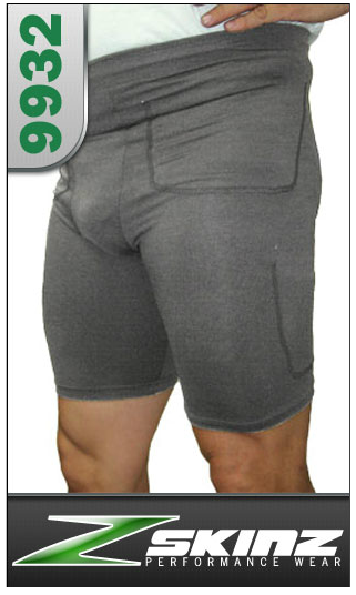 Cotton Sanitary Shorts