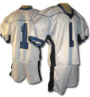 Panel Lacrosse Game Jersey