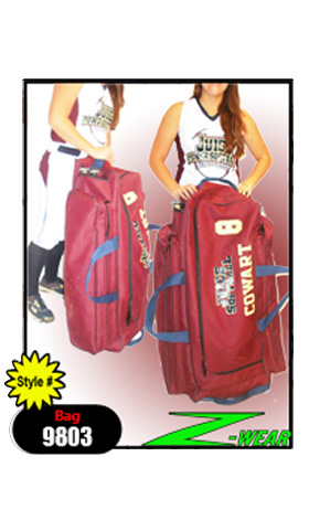 Z-Bagz Giant Roller Bag