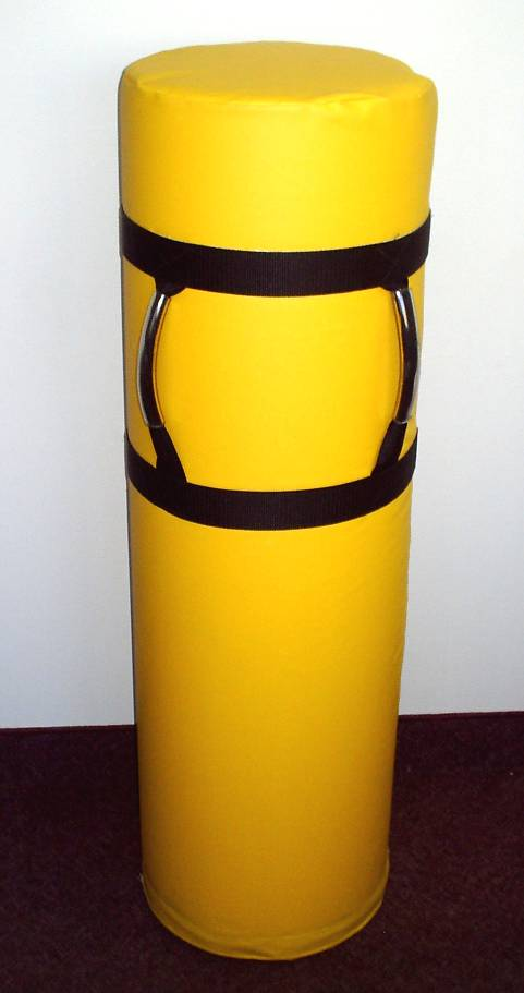 Tackle Dummy-Full Cylinder